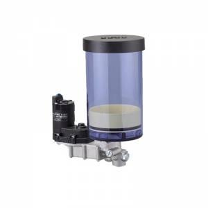 ระบบหล่อลื่นน้ำมันและจาระบีสำหรับเครื่องจักร